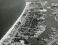 1964 March 17.Conservation.East Ocean View..View looking East..VU Photos.NEG# 345.NRHA# 2011C..