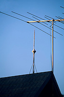 LIGHTNING ROD<br />
