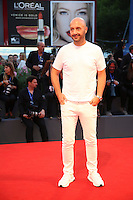 Joe Bastianich attend the premiere of 'The Bad Batch' during the 73rd Venice Film Festival at Sala Grande on September 6, 2016 in Venice, Italy.<br /> CAP/GOL<br /> &copy;GOL/Capital Pictures /MediaPunch ***NORTH AND SOUTH AMERICAS ONLY***