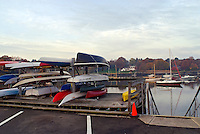 Connecticut, Greenwich, Indian Harbor, Greenwich Indian Harbor Yacht Club