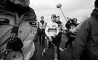 Kuurne-Brussel-Kuurne 2012<br /> world champ escort