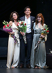 'Old Times' - Curtain Call
