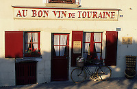 Touraine gourmande / A gourmet excursion to Touraine