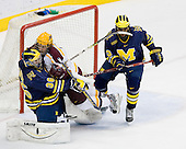 071013-PARTIAL-Minnesota vs. Michigan