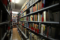 La biblioteca dell' Istituto di Norvegia è specializzata in arte e cultura dell' Italia e del Mediterraneo ( medioevo e rinascimento). Ha una sezione di storia sull' arte norvegese e la raccolta Filippetto sulle esplorazioni polari..The library of the Institute of Norway has specialized in art and culture of Italy and the Mediterranean (the Middle Ages and Renaissance). He has a history section on Norwegian art and the collection Filippetto on polar exploration...