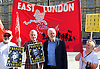 Orgreave campaigners hold Westminster rally before Home Secretary meeting<br /> 13th September 2016, Labour leader Jeremy Corbyn, Shadow Home Secretary Andy Burnham and other MPs join the Orgreave Truth and Justice Campaign <br /> Westminster, London, Great Britain <br /> <br /> <br />  Jeremy Corbyn<br /> Leader of the Labour Party <br /> <br /> followed by an open meeting of campaigners and politicians ahead of a private meeting with Home Secretary Amber Rudd on the campaign&rsquo;s call for a public inquiry. Hillsborough campaigner Margaret Aspinall <br /> speaks at meeting  <br /> <br /> <br /> <br /> Photograph by Elliott Franks <br /> Image licensed to Elliott Franks Photography Services