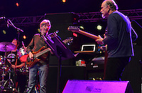 Phil Lesh and Friends at the Gathering of the Vibes 2013 | 26 July