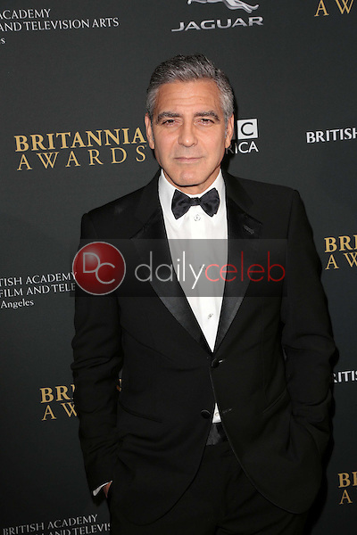 George Clooney<br />