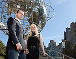 Gary Whitehill and Kerry Bannigan for New York Entrepreneur Week