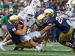9.26.15 ND vs. UMass 234.JPG by Barbara Johnston