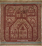 ATS-311  ANTIQUE TAMPAN SHIP CLOTH