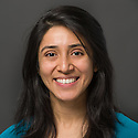 Anisha Patel, Class of 2015