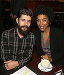 2016 New York Drama Critic' Circle Awards