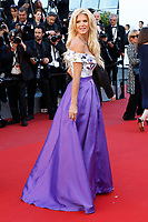 """Victoria Silvstedt at the """"Okja"""" premiere during the 70th Cannes Film Festival at the Palais des Festivals on May 19, 2017 in Cannes, France. (c) John Rasimus /MediaPunch ***FRANCE, SWEDEN, NORWAY, DENARK, FINLAND, USA, CZECH REPUBLIC, SOUTH AMERICA ONLY***"""