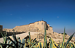 Jordan, Moses Church on Mount Nebo&amp;#xA;<br />