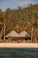 Double Bure, Turtle Island, Yasawa Islands, Fiji