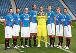 130913 Rangers training
