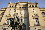 Cavalry Academy, Valladolid, Spain