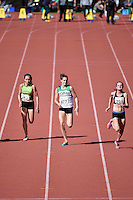 Action from the Athletics - NZ Track and Field Championships at Newtown Park, Newtown, New Zealand on Friday 6 March 2015. <br /> Photo by Masanori Udagawa. <br /> www.photowellington.photoshelter.com.