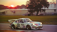 1994 12 Hours of Sebring, March 1994