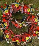 Huli, Southern Highlands, Papua New Guinea