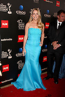 Daytime Emmy Awards 2013 Arrivals