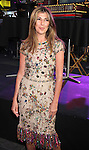 June 15 , 2012 Nina Garcia at Project Runway's 10th Anniversary Kick-Off at Times Square in New York City. © RW/MediaPunch Inc.