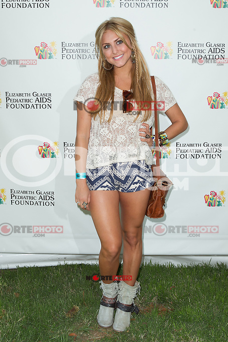 "Cassie Scerbo at the 23rd Annual ""A Time for Heroes"" Celebrity Picnic Benefitting the Elizabeth Glaser Pediatric AIDS Foundation. Los Angeles, California. June 3, 2012. © mpi22/MediaPunch Inc."