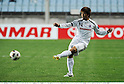 Yusuke Maruhashi (Cerezo), APRIL 20th, 2011 - Football : AFC Champions League Group G match between Jeonbuk Hyundai Motors 1-0 Cerezo Osaka at Jeonju World Cup Stadium in Jeonju, South Korea. (Photo by Takamoto Tokuhara/AFLO).