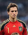 Fussball, WM 2010 Testspiel: Deutschland - Argentinien