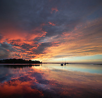 Bullsneck Bay