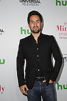 WEST HOLLYWOOD, CA - SEPTEMBER 09: Ed Weeks attends The Mindy Project 100th Episode Party at E.P. & L.P. on September 9, 2016 in West Hollywood, California. (Credit: Parisa Afsahi/MediaPunch).