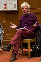 10.04.2015 - OccupyLSE presents: Conversation with John Holloway