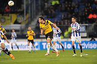 VOETBAL: HEERENVEEN: Abe Lenstra Stadion 04-04-2015, SC Heerenveen - NAC, uitslag 0-0, ©foto Martin de Jong