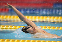 Kosuke Hagino (JPN), .APRIL 2, 2012 - Swimming : .JAPAN SWIM 2012 .Men's 400m Individual Medley Final .at Tatsumi International Swimming Pool, Tokyo, Japan. .(Photo by YUTAKA/AFLO SPORT) [1040]