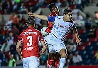 Mineros FC Zacatecas vs CimarronesFc1