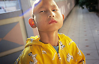 Orphanages in China