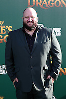 HOLLYWOOD, CA- AUGUST 8:  Stephen Kramer Glickman at the Disney premiere of 'Pete's Dragon' at El Capitan Theater in Hollywood, California, on August 8, 2016. Credit: David Edwards/MediaPunch