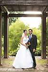 Elly & Pavan's Wedding