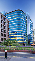 St Botolphs Building, modern offices in the City of London London <br />