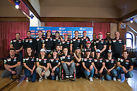 20141020: SLO, Winter sports - Media day of Ski Association of Slovenia