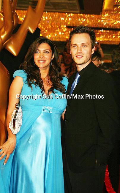 lisa vultaggio and jonathan jackson