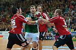 Handball 1.Bundesliga Herren 2010/2011, Frisch Auf Goeppingen - TuS N-Luebbecke
