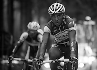 Liege-Bastogne-Liege 2012.98th edition..Gaetan Bille