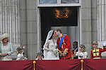 James Hill: Wedding of Prince William and Kate Middleton