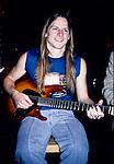 Steve Morse 1984
