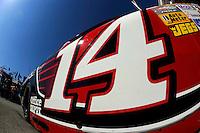 2012 NASCAR STP 400 @ Kansas