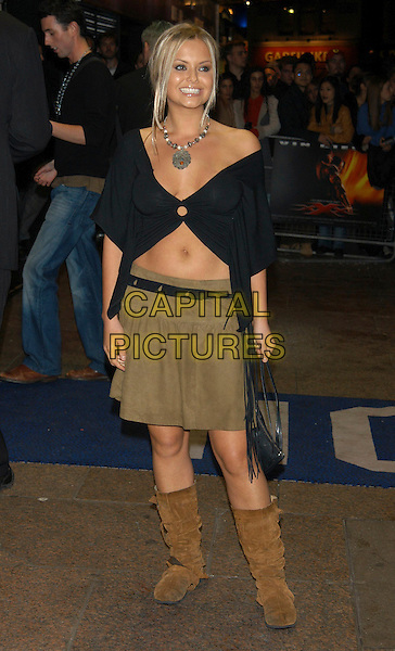 Xxx Film Premiere At Odeon Leicester Square Capital