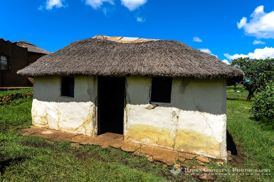 Pictures of small houses in south africa