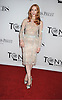 Jessica Chastain attends th 66th Annual Tony Awards on June 10, 2012 at The Beacon Theatre in New York City.